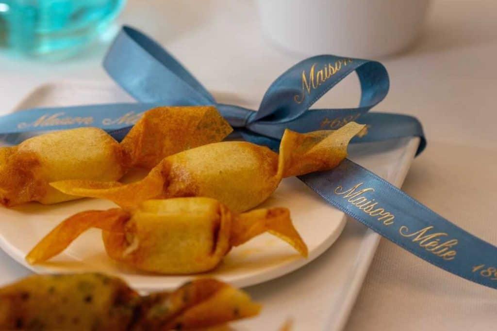 Las mejores (y más originales) patatas bravas se preparan en un restaurante de Madrid