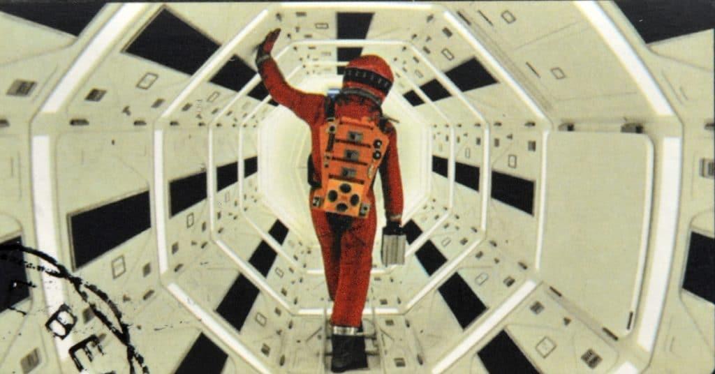 Llega a Madrid una exposición sobre Stanley Kubrick