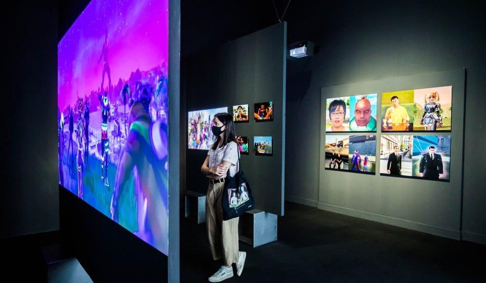 'Homo Ludens': la exposición que nos hace actuar como 'gamers'