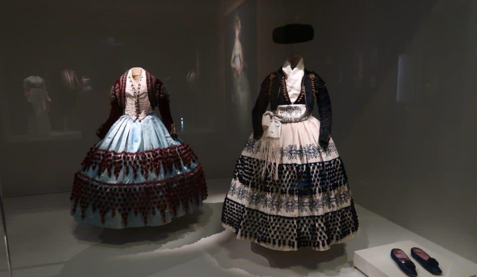 El Museo del Traje de Madrid reabrirá sus puertas este mes