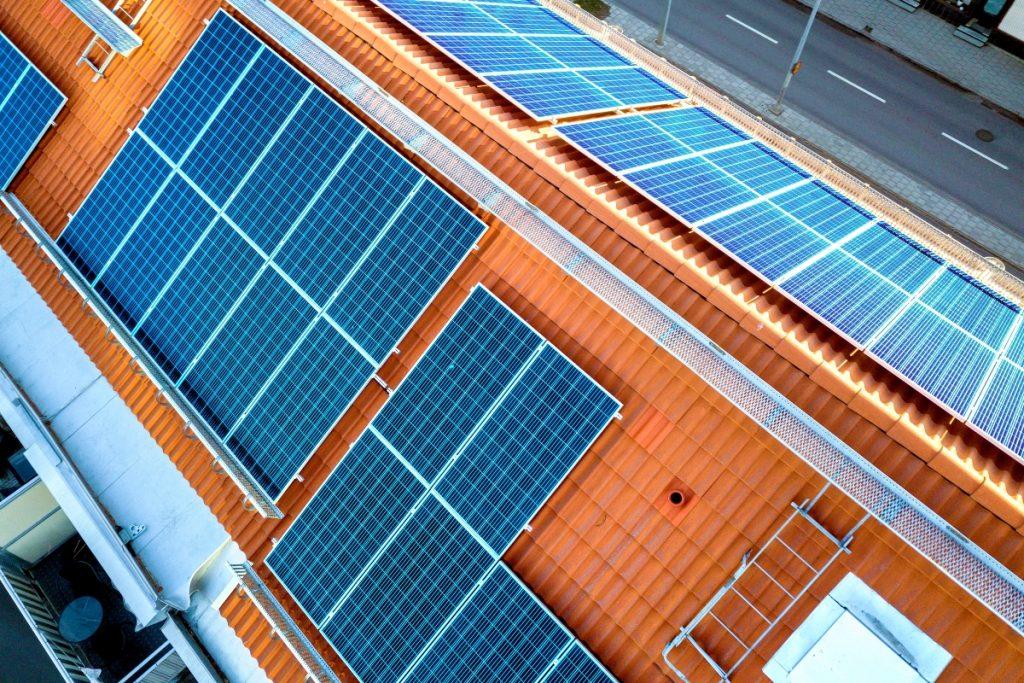 En Madrid ya no hace falta pedir licencias para poner placas fotovoltaicas
