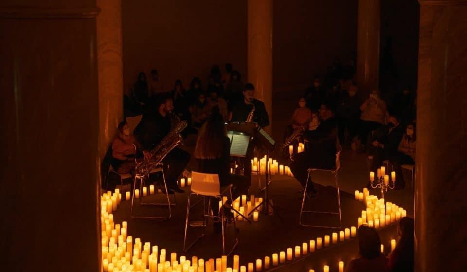 Madrid recupera la esencia del jazz clásico a la luz de las velas