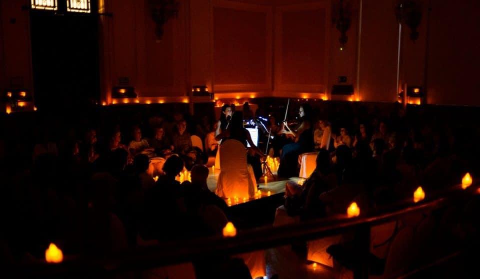 El 'Réquiem' de Mozart sonará en Madrid a la luz de las velas
