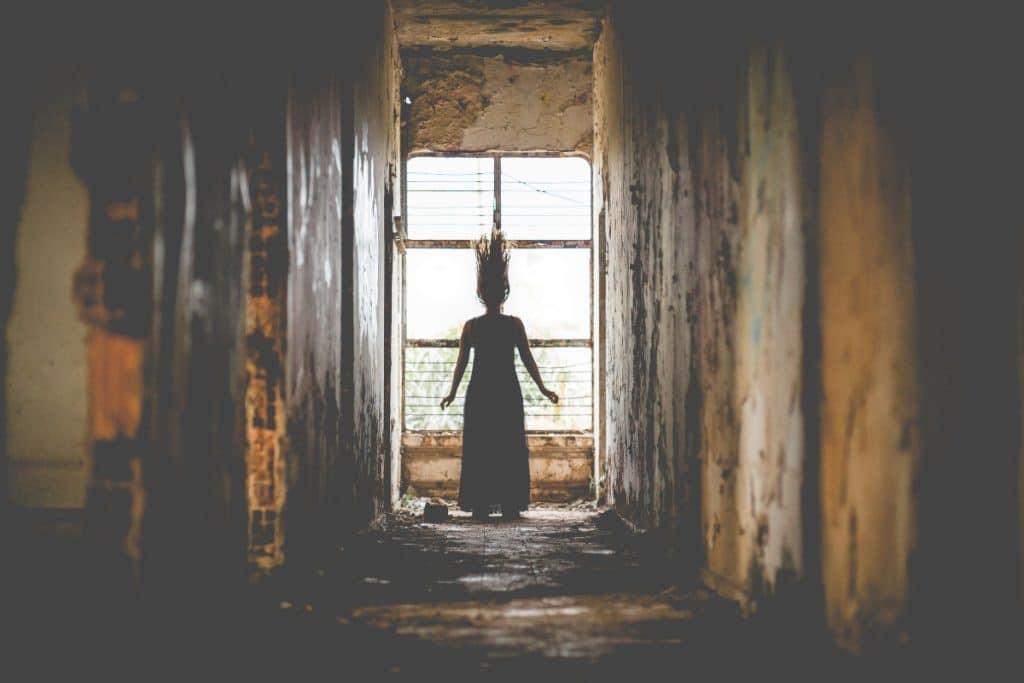Terror Mystery: un escalofriante viaje para celebrar Halloween