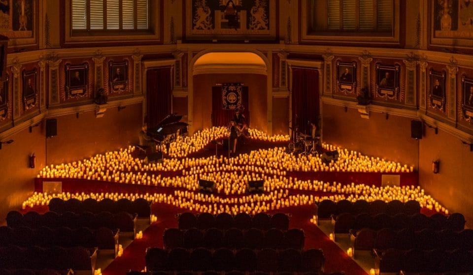 Los nuevos conciertos de Candlelight llenan Madrid de velas