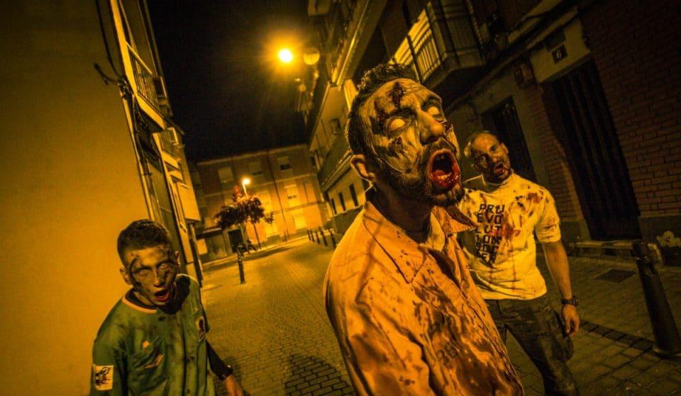 Un municipio post-apocalíptico en el que te rodearán los zombies