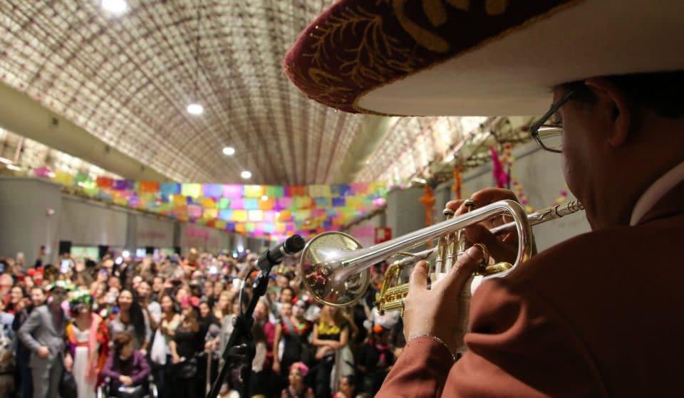 Madrid celebrará el Día de Muertos con DJs, gastronomía y mariachis