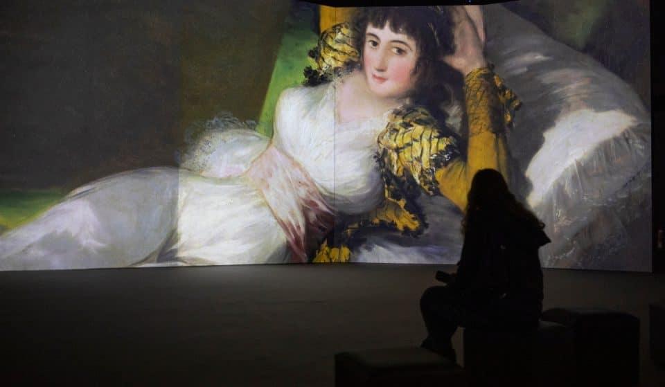 Goya en Madrid: una ruta por las huellas del pintor en la capital