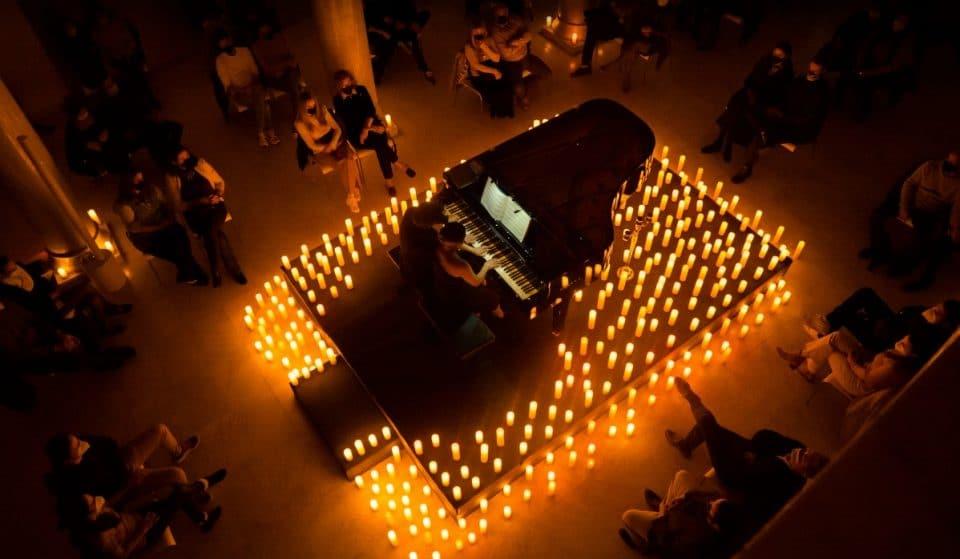 Candlelight Madrid: la solemnidad de la música clásica entre velas