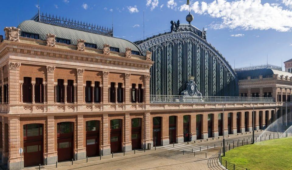 Así transformarán las obras la estación de Atocha