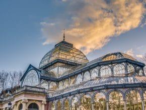 El Palacio de Cristal del Retiro acogerá una exposición con esculturas de madera