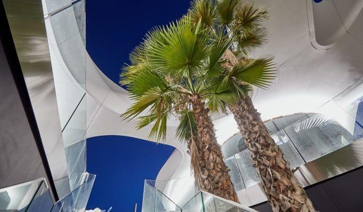 Oasiz Madrid retrasa su apertura hasta diciembre