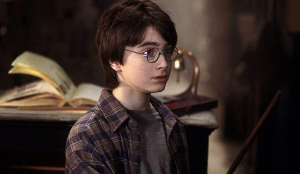 Vuelve a los cines 'Harry Potter y la piedra filosofal' por su 20 aniversario