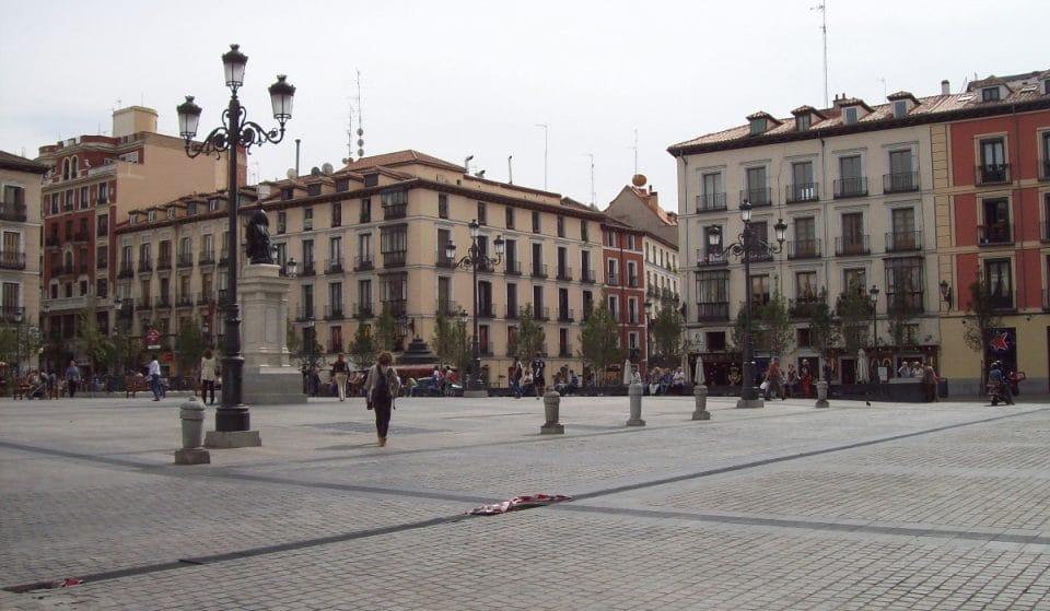 Una plaza céntrica de Madrid acoge hoy conciertos gratis por el Día Mundial de la Ópera