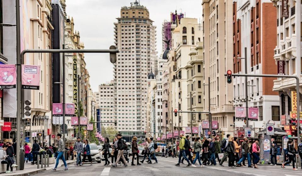El Ayuntamiento de Madrid anulará casi medio millón de multas de Madrid Central