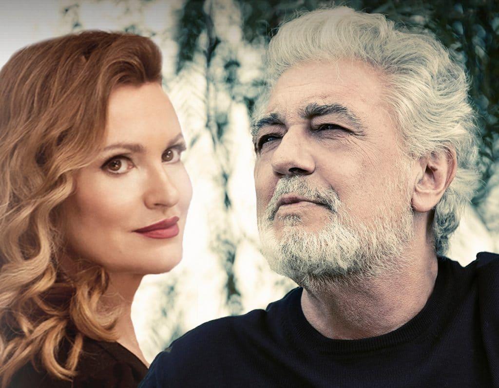 Starlite Festival te ofrece un concierto exclusivo con Plácido Domingo y Ainhoa Arteta