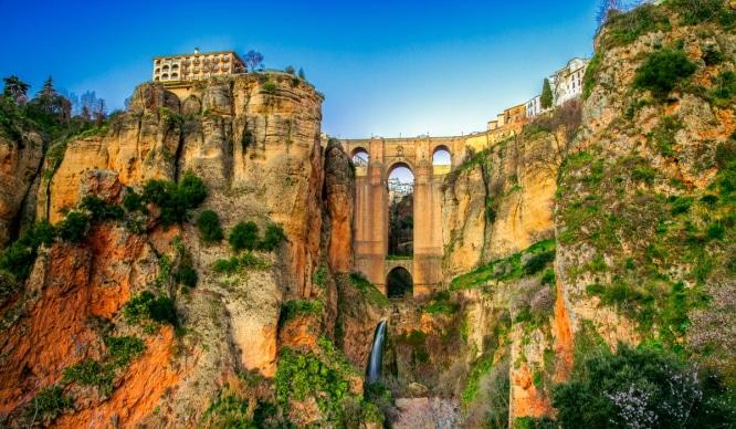 Los 7 pueblos con más encanto de Málaga