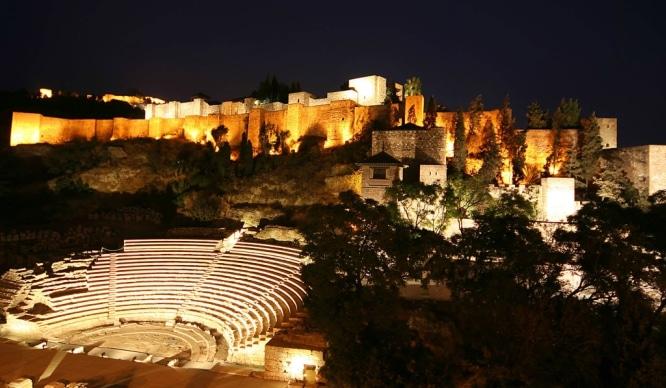 5 monumentos imprescindibles para conocer Málaga