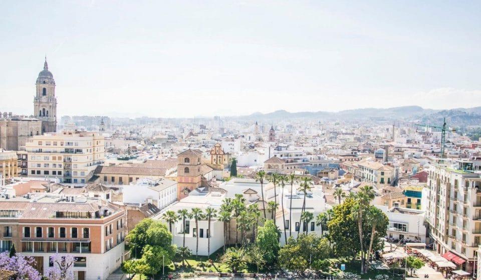 Gana premios explorando las calles de Málaga con la Gymkhana Ilimitables Vodafone