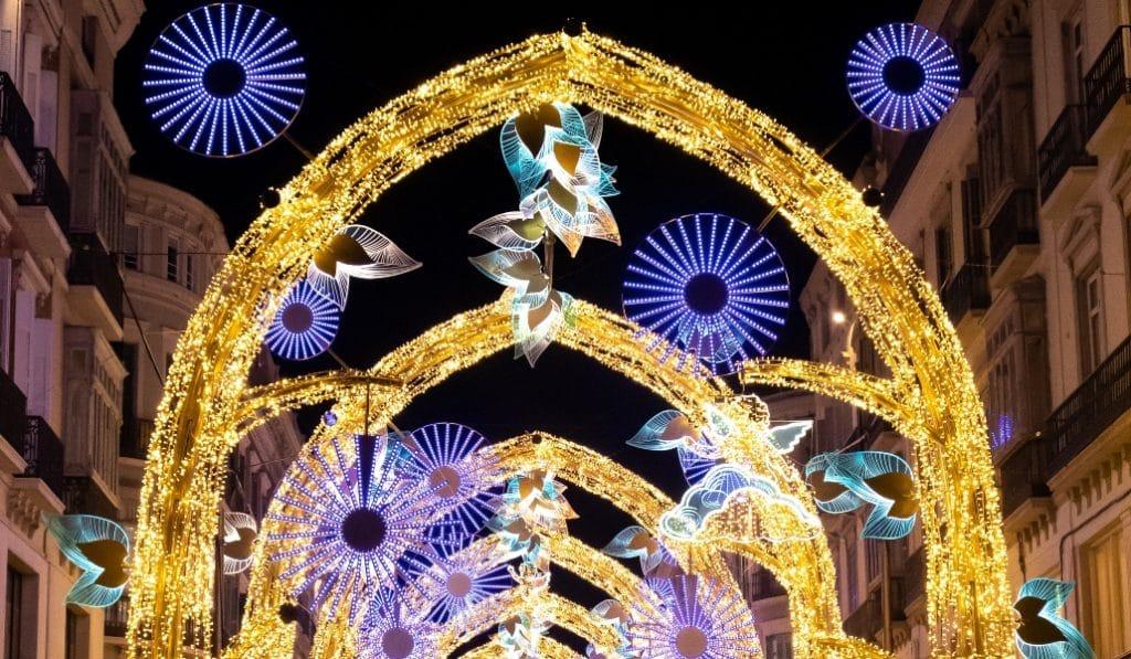 5 planes para disfrutar de diciembre en Málaga