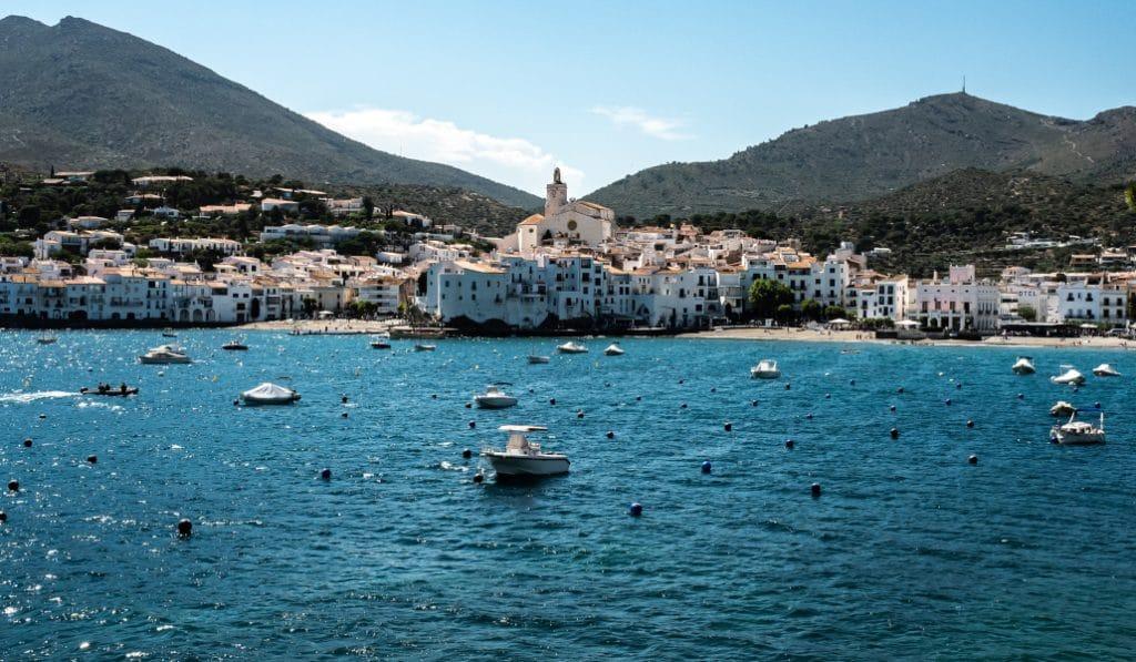 Cadaqués: el pueblo costero más bonito de España para los viajeros