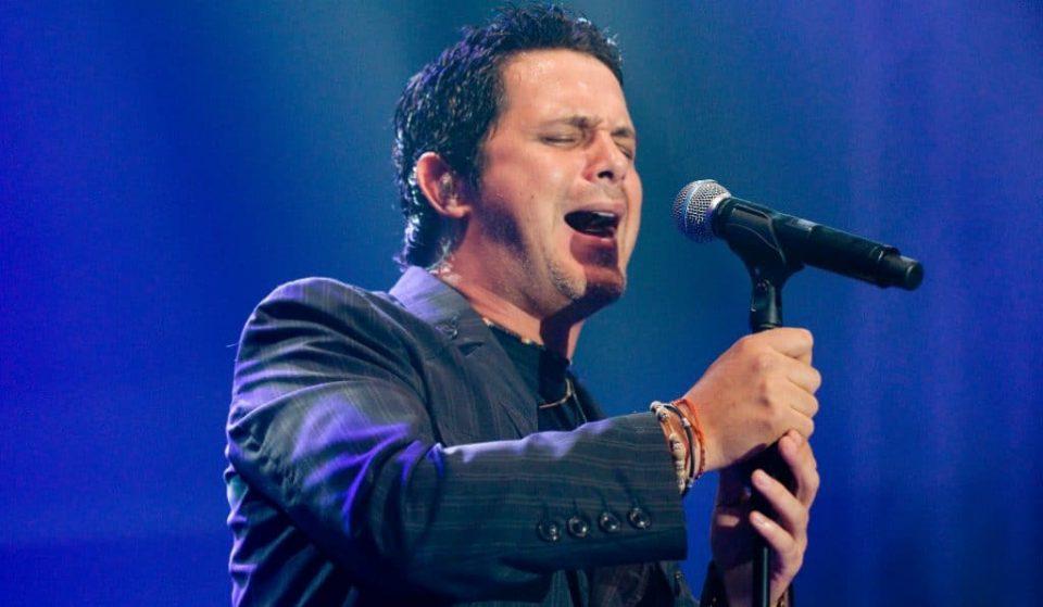 Alejandro Sanz ofrecerá un concierto online para despedir 2020