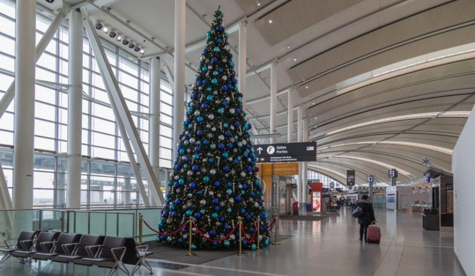 Los andaluces que trabajen o estudien fuera de Andalucía podrán volver a casa por Navidad