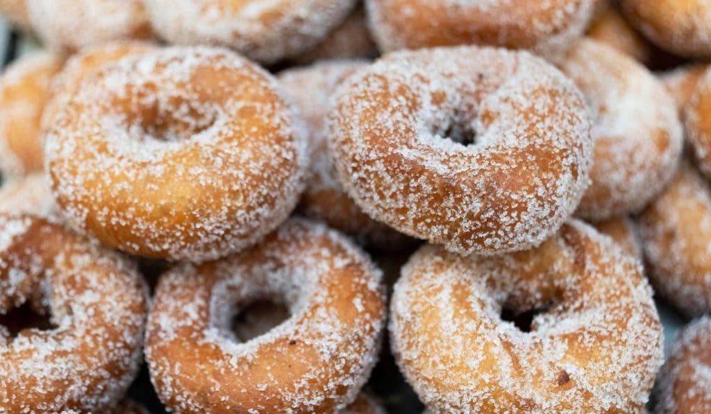Los 25 postres tradicionales más deliciosos de Andalucía