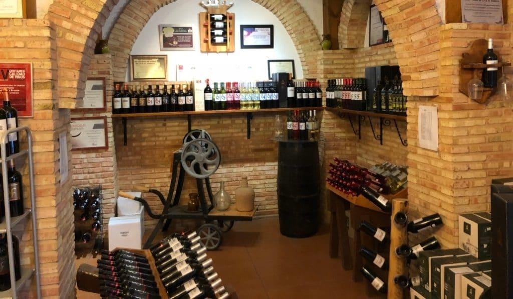 Winers: estas exclusivas catas regresan de la mano de las Bodegas San Dionisio D.O Jumilla