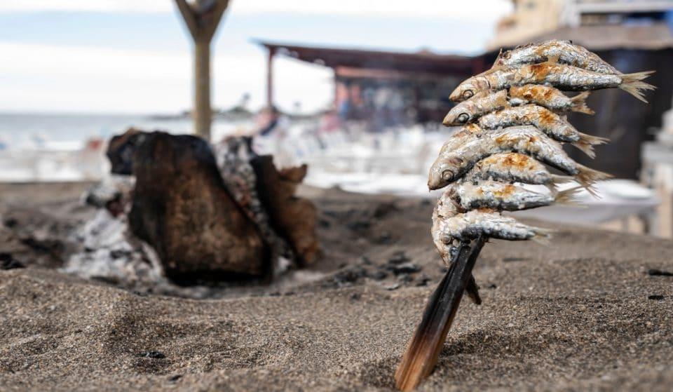 La UNESCO reconoce el espetó malagueño como Patrimonio Inmaterial de la Humanidad