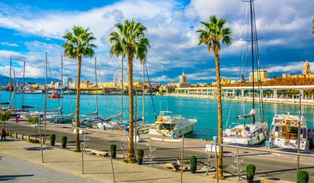 10 planes para disfrutar de Málaga en enero