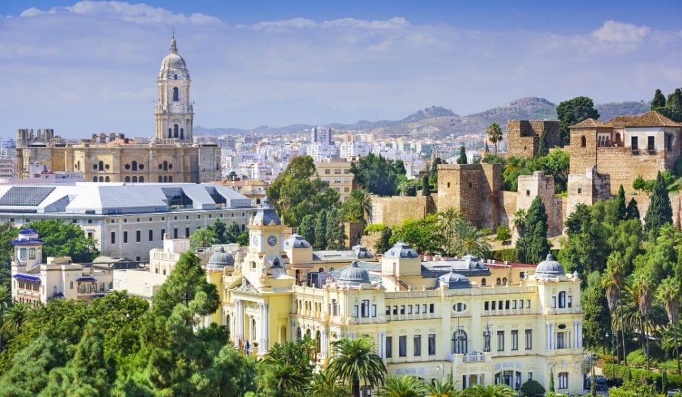 11 planes para disfrutar de Málaga en febrero
