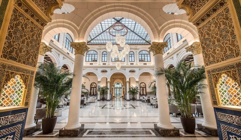 Candlelight en el Gran Hotel Miramar: Mozart bajo la luz de las velas
