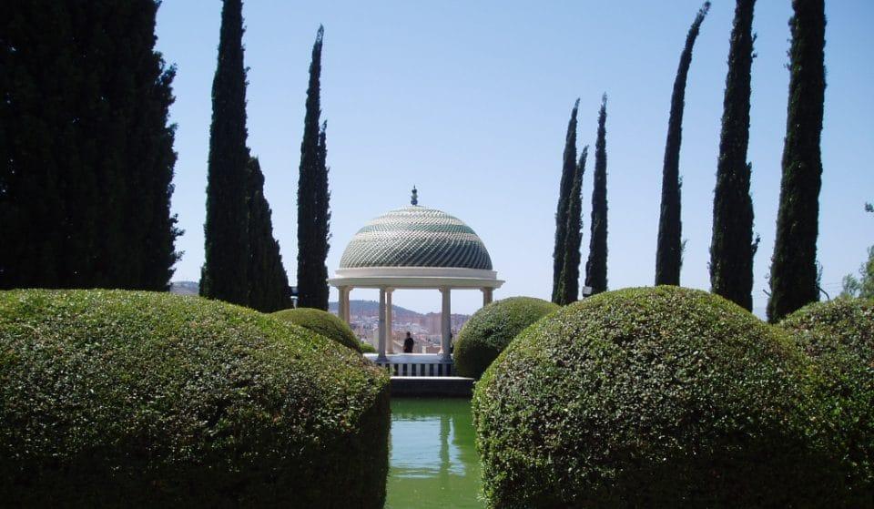 Estos son los lugares más románticos de Málaga