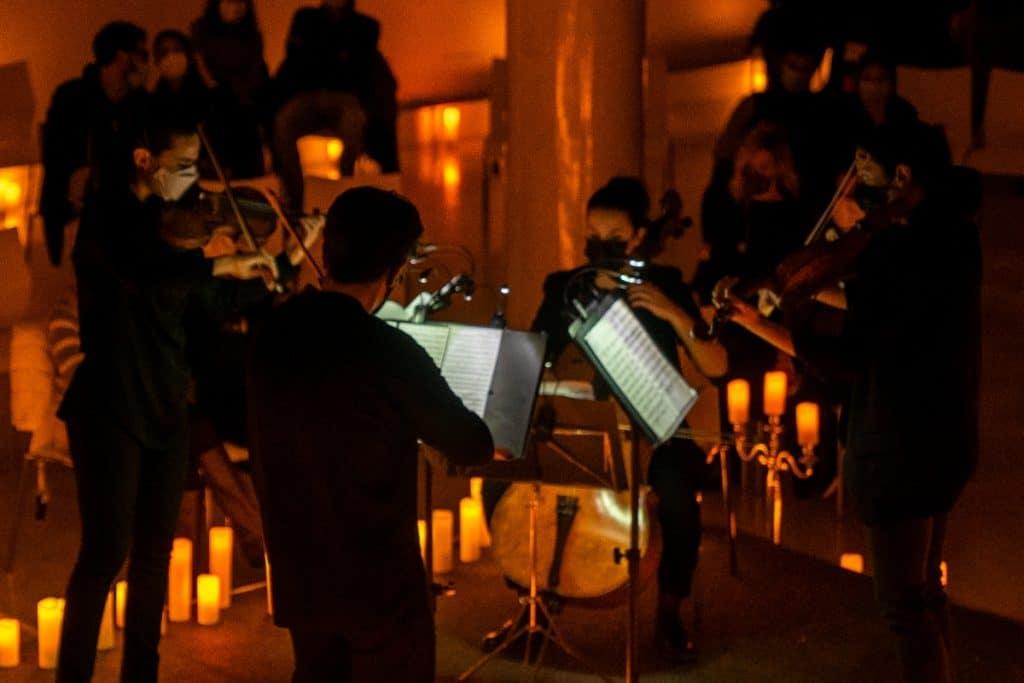Candlelight: los conciertos más hechizantes de Málaga