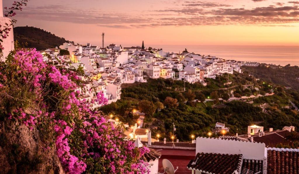 Estos son los pueblos más populares de Andalucía