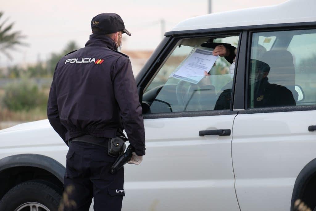 Andalucía mantendrá el cierre perimetral desde el 26 de marzo al 9 de abril