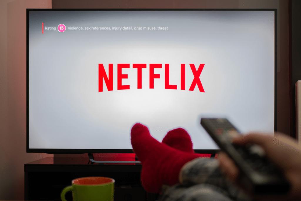 Netflix se encamina a prohibir el uso compartido de una misma cuenta