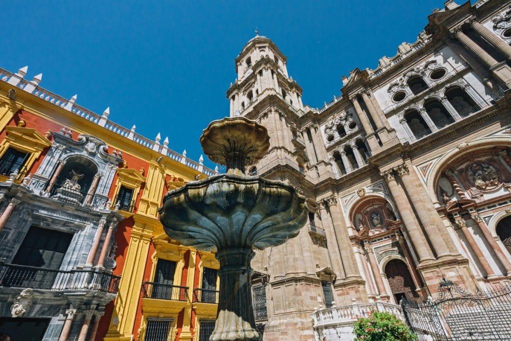 15 planes que puedes disfrutar este abril en Málaga