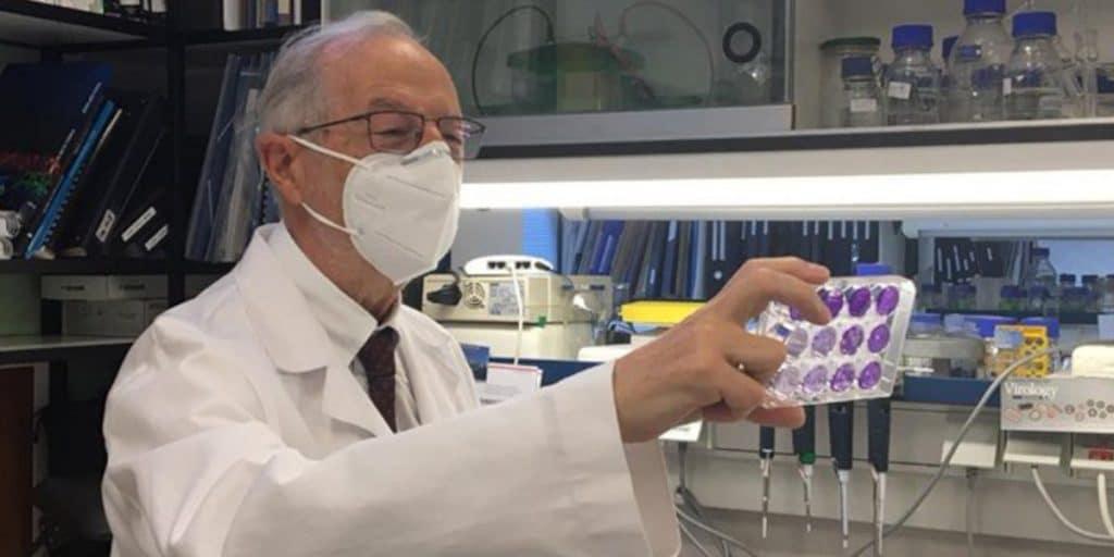 Una vacuna española, considerada una de las mejores contra la covid-19