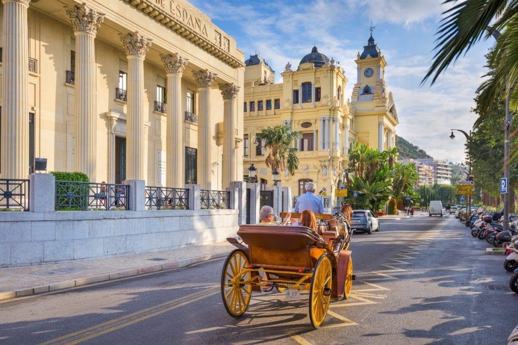 Los 17 mejores planes de Málaga en junio