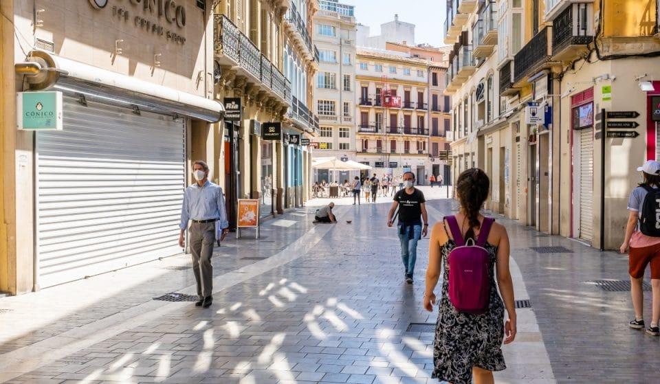 La Junta de Andalucía estudia rebajar las restricciones esta semana