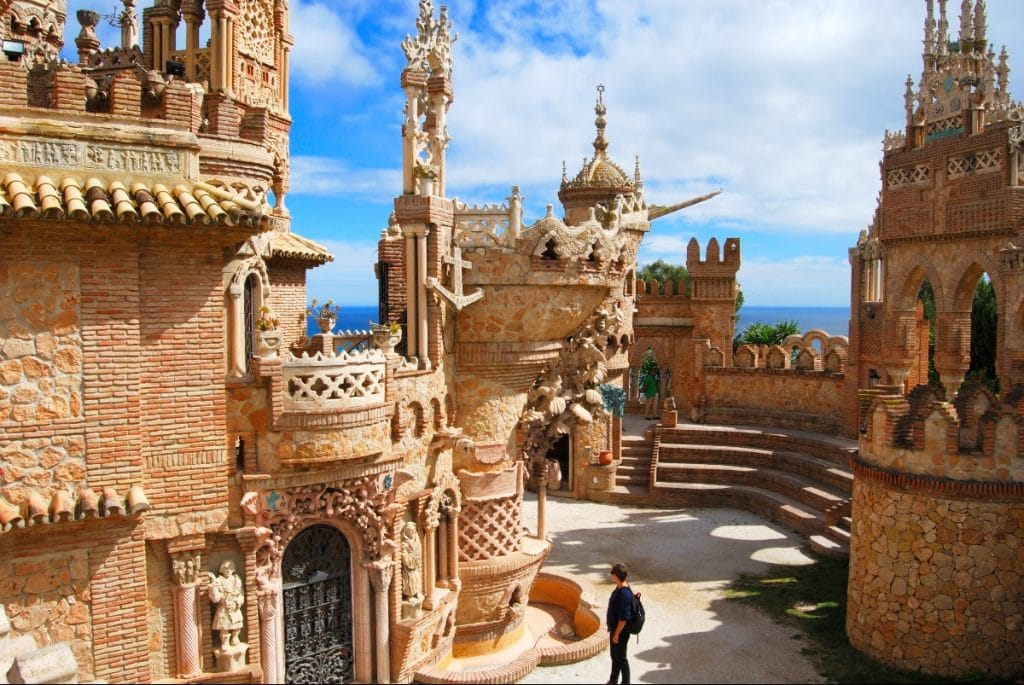 Los 20 lugares más increíbles de Andalucía