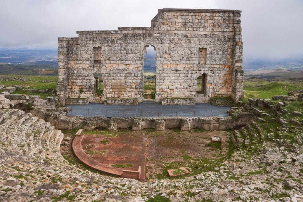 Málaga celebra las Jornadas Europeas de Arqueología en sus principales enclaves