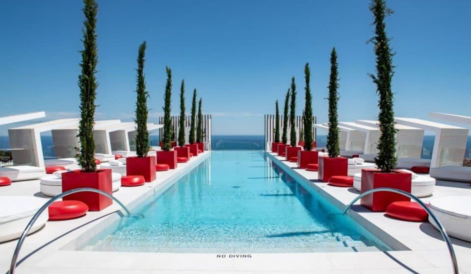 Vive una experiencia Premium en el Higuerón Hotel 5* de Málaga