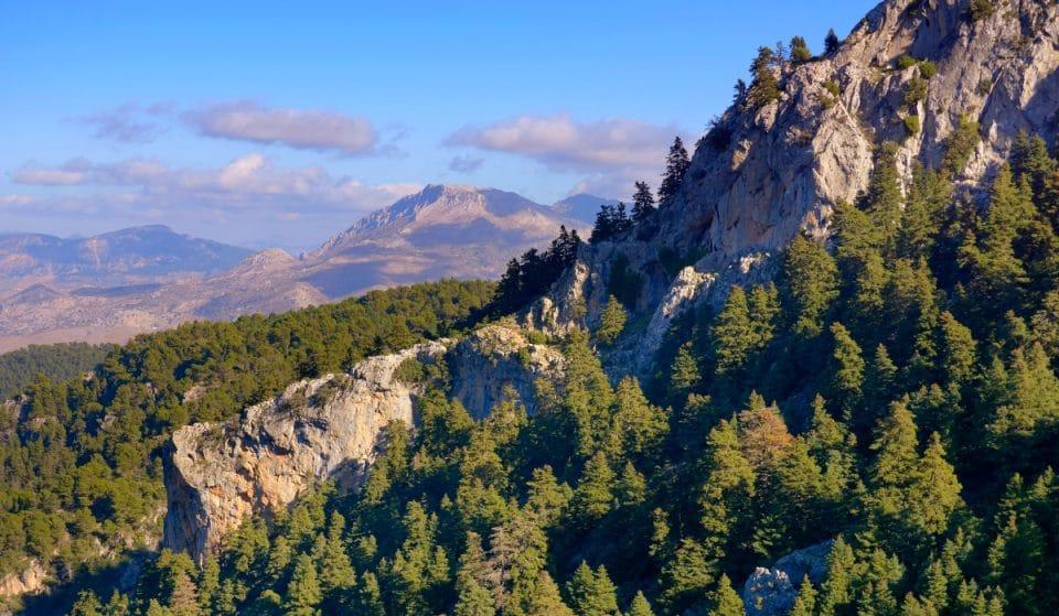 Andalucía se convierte en el territorio peninsular con más parques nacionales