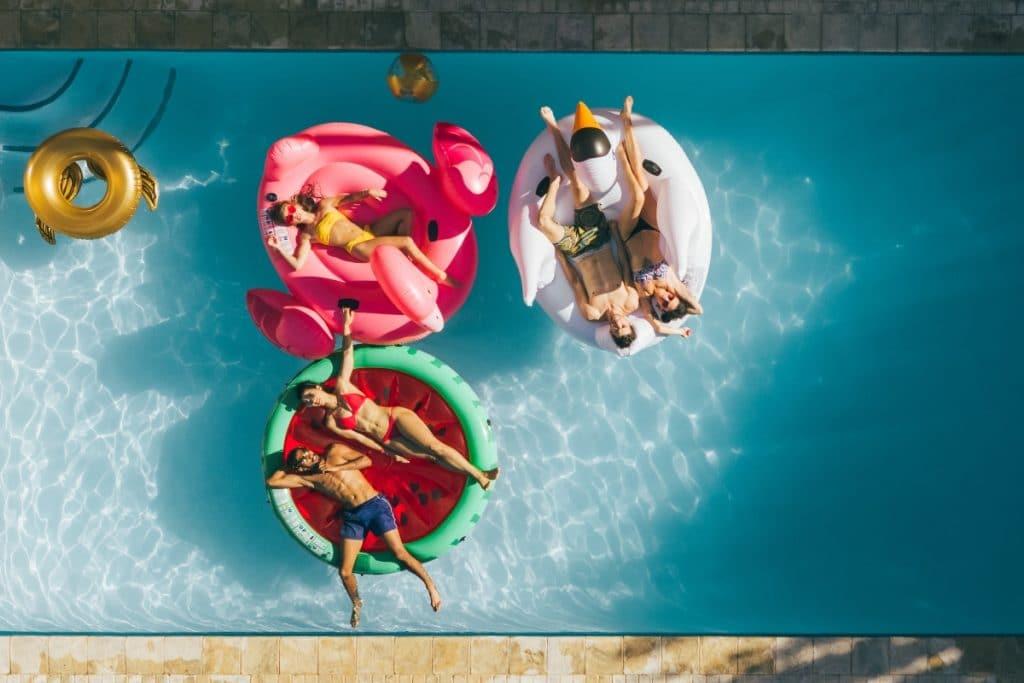 ¿Te imaginas una plataforma para alquilar piscinas al estilo Airbnb? Ya existe en Málaga