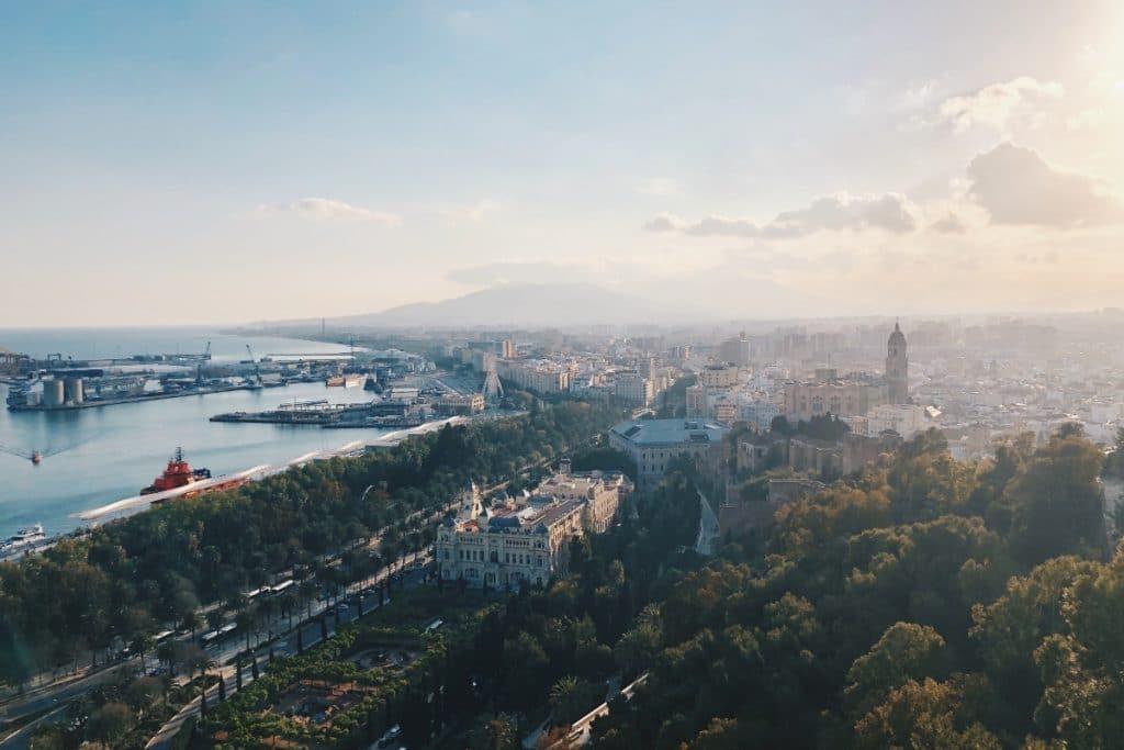 Así es el gran plan de transformación urbana de Málaga