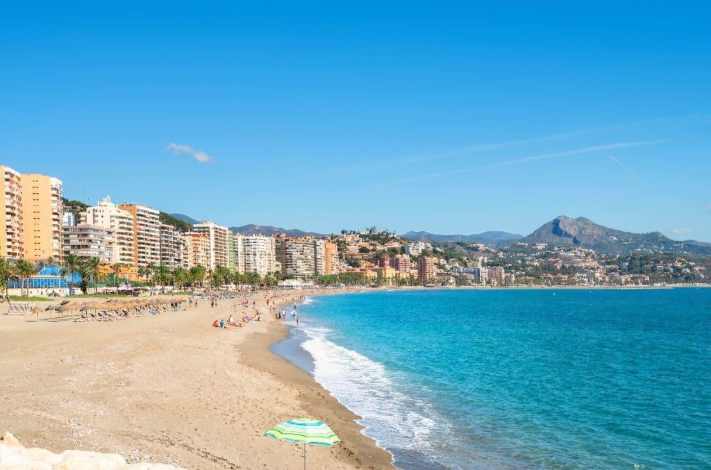 16 planes alucinantes para exprimir el agosto en Málaga