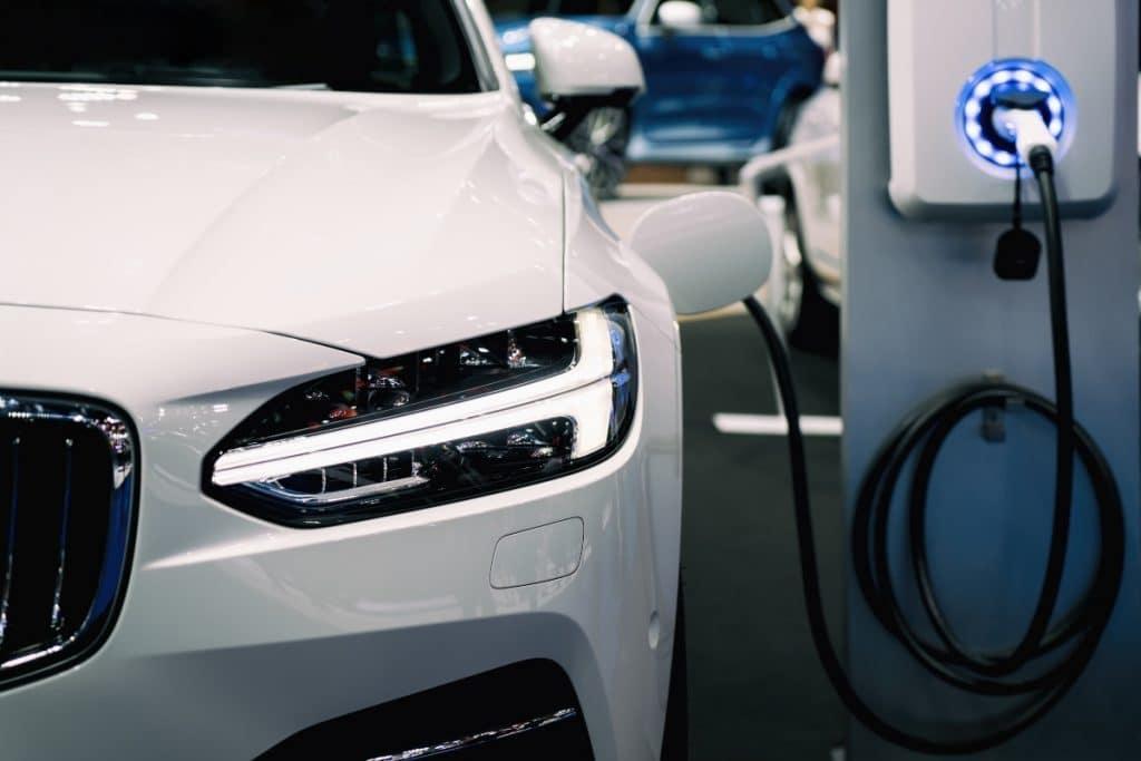 Ayudas de hasta 9.000 euros para la compra de vehículos eléctricos en Andalucía